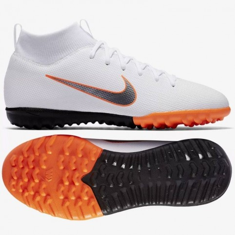 timeless design 542ec 55466 Mybrand shoes Football shoes Nike Mercurial SuperflyX 6 Academy GS TF Jr  AH7344-107