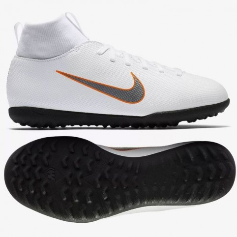 993fc63d9cb Mybrand shoes Football shoes Nike Mercurial SuperflyX 6 Club Jr AH7345-107