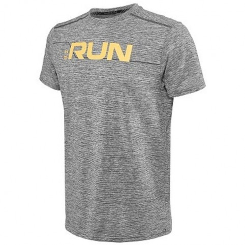 Under Armour Running T-Shirt Front Grahic SS M 1316844-952