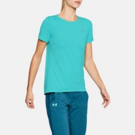Under Armor Training Shirt HeatGear Short Sleeve W 1285637-425
