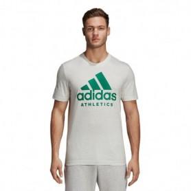 Adidas SID Branded Tee M CW3597 T-shirt