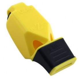 Whistle Fox 40 Fuziun CMG yellow