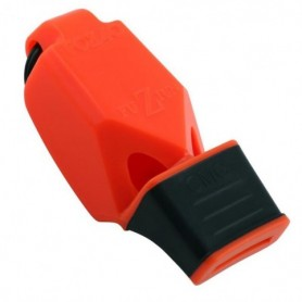 Whistle Fox 40 Fuziun CMG orange
