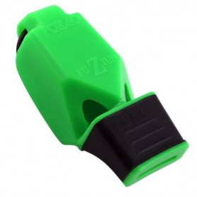 Whistle Fox 40 Fuziun CMG green