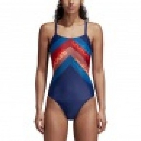 Swimsuit adidas Fit 1PC Lin W DH2403