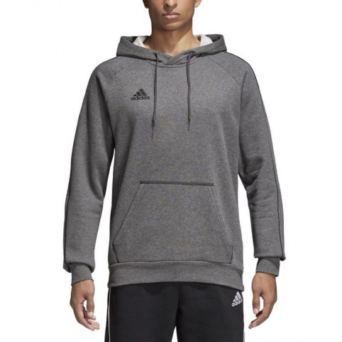 Adidas Core18 Hoody M CV3327 football jersey