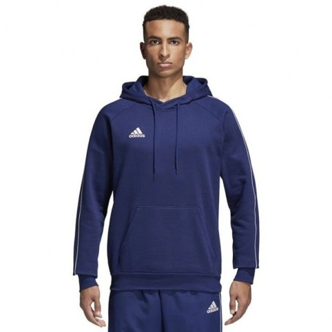 Adidas Core18 Hoody M CV3332 football jersey