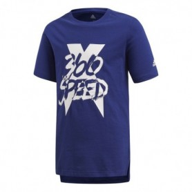 T-shirt adidas YB X Tee Junior CF6960