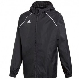 The adidas Core 18 Rain Jacket M CE9048 football jacket