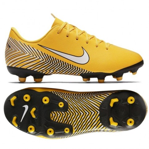 988421ebc Our Pledge  Free Shipping. Free Returns. 100% Satisfaction. Reduced price! Nike  Mercurial Vapor 12 Academy Neymar MG Jr AO2896-710