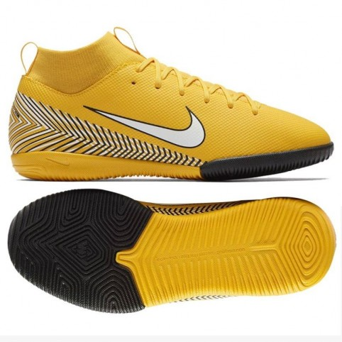 Nike Mercurial Superfly 6 Academy GS Neymar IC Jr AO2886-710