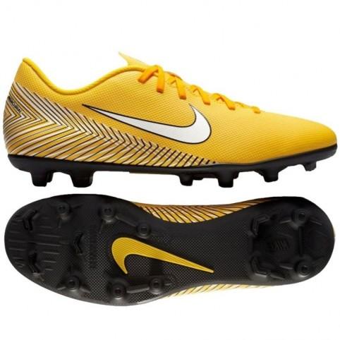 Nike Mercurial Vapor 12 Club Neymar MG M AO3129-710 Football Shoes