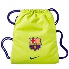 The Nike FC Barcelona Gym Sack BA5413-702 shoe bag