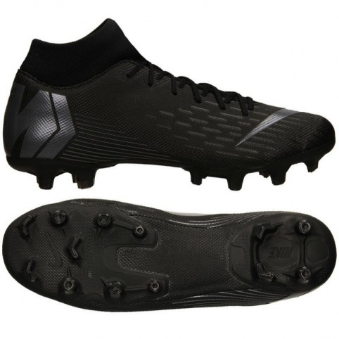 best shoes high quality uk store Football shoes Nike Mercurial Superfly 6 Academy MG M AH7362-001