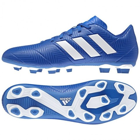 Football shoes adidas Nemeziz 18.4 FxG M DB2115