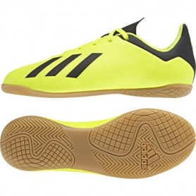 Adidas X Tango 18.4 IN Jr DB2433 football shoes