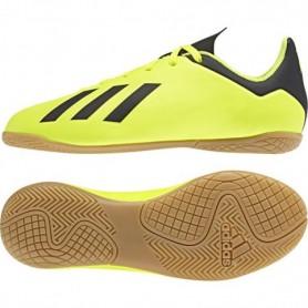Adidas X Tango 18.4 IN Jr DB2433 football shoes