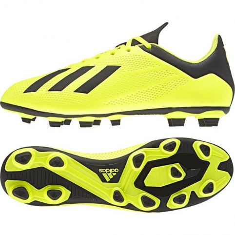 Football shoes adidas X 18.4 FG M DB2188