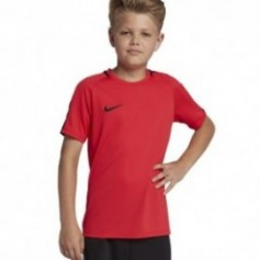 Football jersey Nike Y Dry Academy Top SS Junior 832969-696
