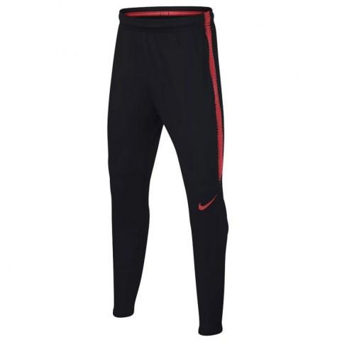 Football pants Nike B NK Dry SQD Pant KP 18 Junior 894877-016