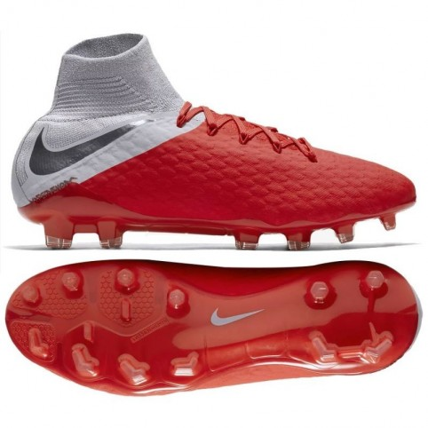 prezzo folle consegna gratuita vendita usa online Football shoes Nike Hypervenom Phantom 3 PRO DF FG M AJ3802-600