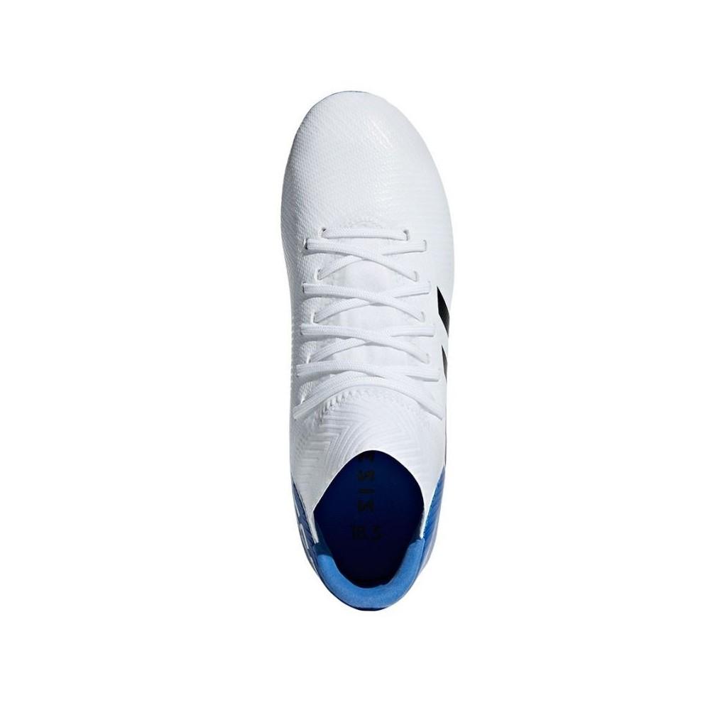a87b9b98f1a Football shoes adidas Nemeziz Messi 18.3 FxG Jr DB2364