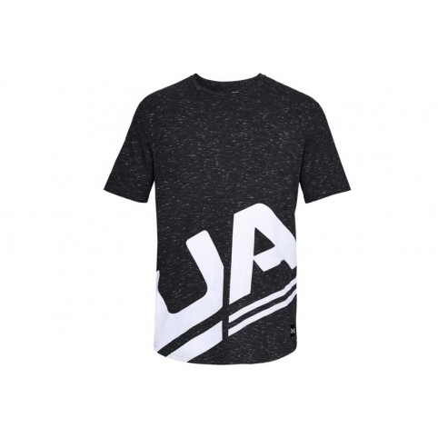 Under Armour Sportstyle Branded Tee 1318567-001