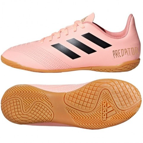Adidas Predator Tango 18.4 TF Jr DB2337 football boots