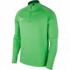 Nike M NK Dry Academy 18 Football Shirt Dril Tops LS M 893624-361
