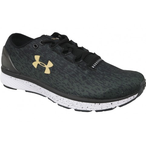 best loved 1defb a39b4 Under Armour W Charged Bandit 3 Ombre 3020120-001