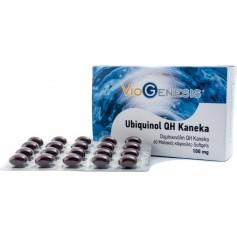 Viogenesis Ubioquinol QH Kaneka 100mg (60softgels)