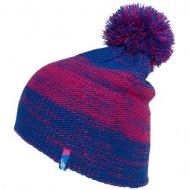 Winter hat 4f M H4Z18-CAD006 - blue