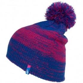 Winter hat 4f M H4Z18-CAD006 - blue