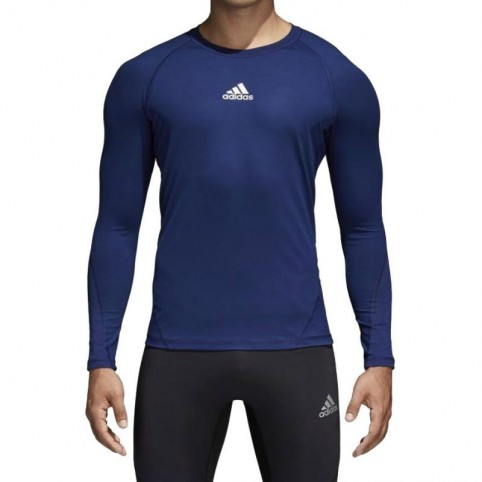 Thermoactive T-shirt adidas ASK SPRT LST M CW9489