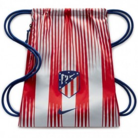 Nike Stadium Shoes Bag ATM GMSK BA5414 658 red and white Atletico Madrid