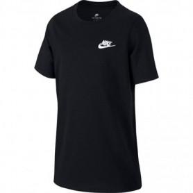 T-shirt Nike EMB Futura YA JR 882702 010 Black