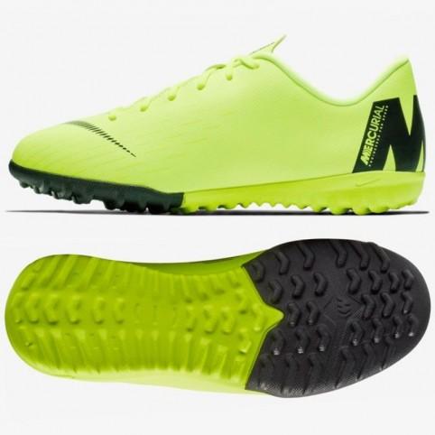 sale retailer a2ae9 de1c6 Our Pledge  Free Shipping. Free Returns. 100% Satisfaction. Reduced price! Nike  Mercurial VaporX 12 Academy GS TF Jr AH7342-701