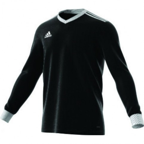 Adidas football jersey Table 18 Jersey Long Sleeve M CZ5455