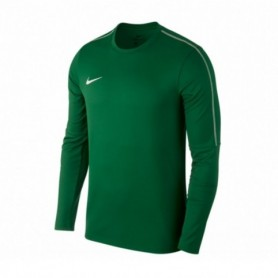 Nike Y Dry ​​Park 18 Crew Top Junior Football Shirt AA2089-302