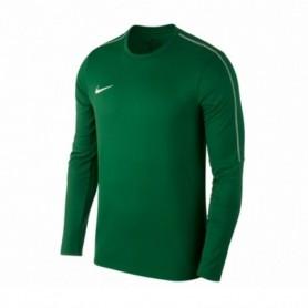 Nike Y Dry Park 18 Crew Top Junior Football Shirt AA2089-302