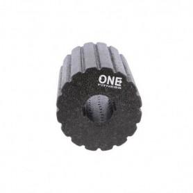 One Fitness Gray roller 29 cm FM150