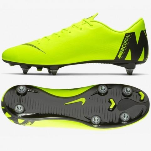 Nike Mercurial Vapor 12 Academy SG Pro M AH7376-701 Football Boots