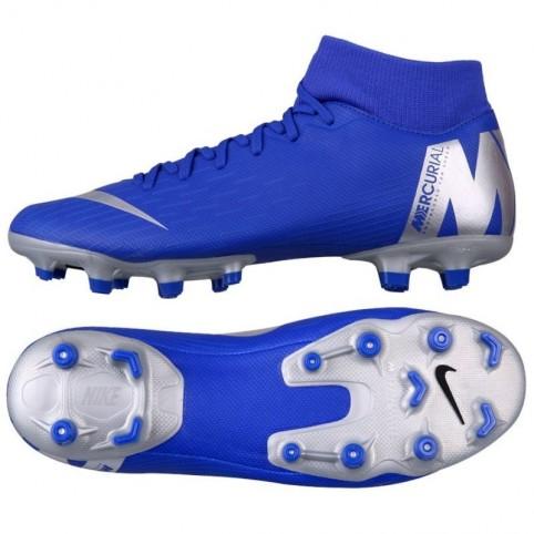Nike Mercurial Superfly 6 Academy FG / MG M AH7362-400 football shoes