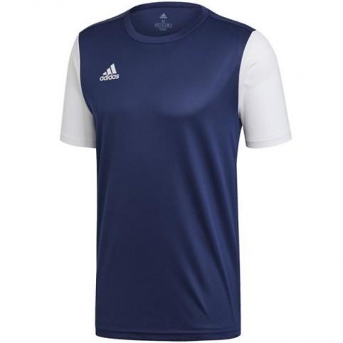 Adidas Estro 19 JSY M DP3232 football jersey