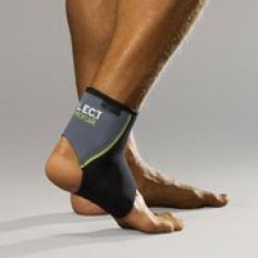 SELECT ankle protection (6100)