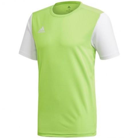 Adidas Estro 19 JSY M DP3240 football jersey