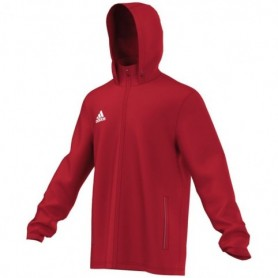 The adidas Core 15 Junior S22285 ortalion jacket