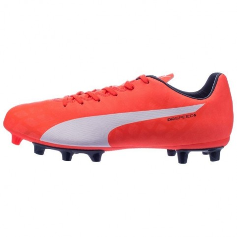 Football boots Puma evoSPEED 5.4 FG M 10328601