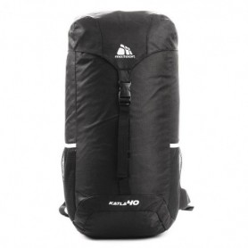 Tourist backpack Meteor Katla 40L 75467 black