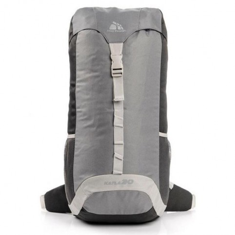 Tourist backpack Meteor Katla 30L 75475 gray